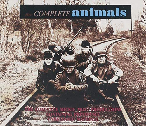 The Animals - The Complete Animals (CD 2) - Zortam Music