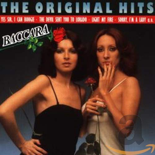 Baccara - The Original Hits - Zortam Music