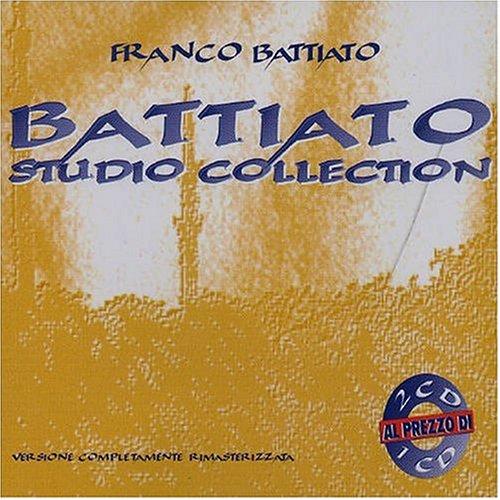 Franco Battiato - Battiato Studio Collection - Zortam Music