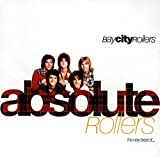 Capa do lbum Absolute Rollers