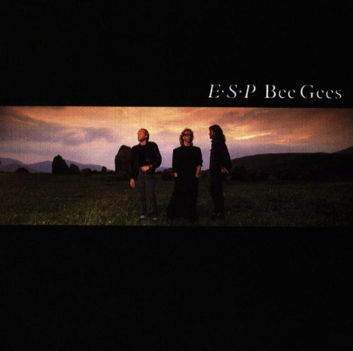 The Bee Gees - E.S.P. - Zortam Music