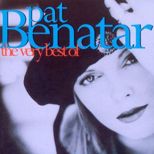 Pat Benatar - The Very Best Of Pat Benatar - Zortam Music