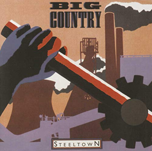 Steeltown - 1984