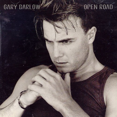 Gary Barlow - Open Road - Zortam Music