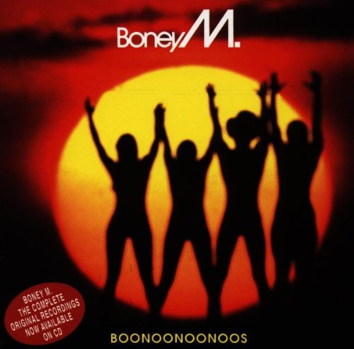 Boney M - Sad Movies Lyrics - Zortam Music