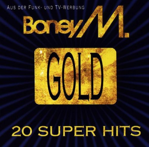 Boney M - GOLD 20 Super Hits - Zortam Music
