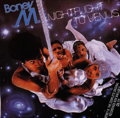 Boney M - Nightflight to Venus - Zortam Music