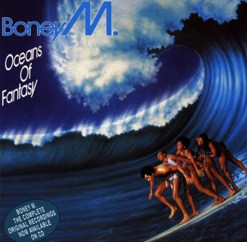 Boney M. - Megamix DJ Tributes Non Stop (Bootleg) - Lyrics2You