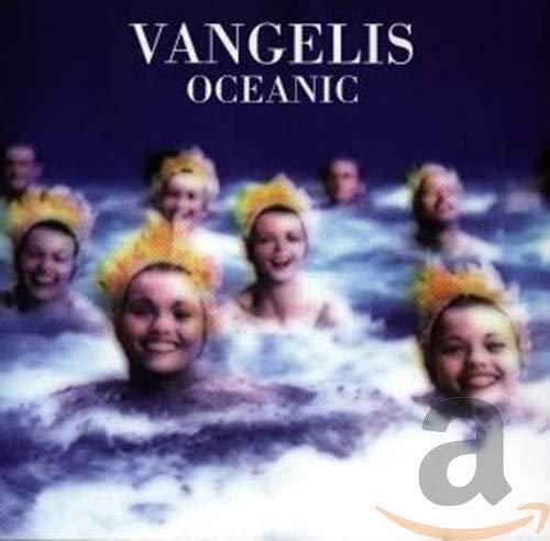 Vangelis - Ocean Men Extreme Dive - Zortam Music