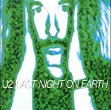 album art to Last Night on Earth
