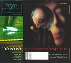 The Verve - Bitter Sweet Symphony #1 - Lyrics2You