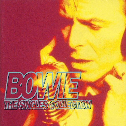 David Bowie - Singles Collection (Disc 2 - Zortam Music