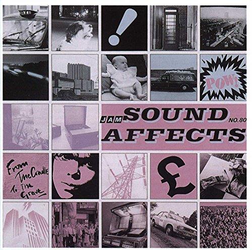 The Jam - Sound Affects - Zortam Music