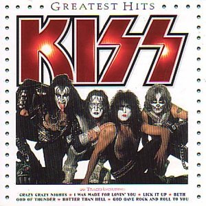 Kiss - Greatest (Digitally Remastered) - Zortam Music