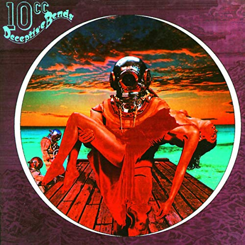 10cc - Deceptive Bends - Zortam Music
