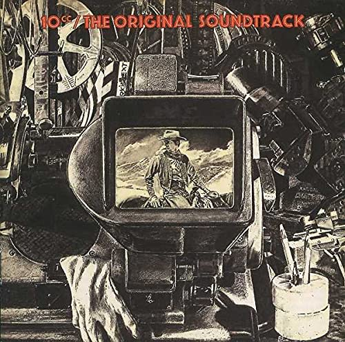 10cc - The Original Soundtrack - Zortam Music