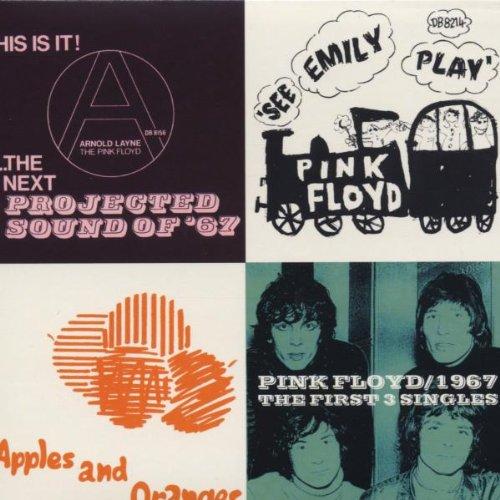 Pink Floyd - 1967 Singles - Zortam Music