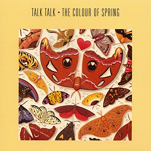 Talk Talk - The Colour Of Spring - Zortam Music