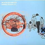 album art to Karma Police (disc 2)
