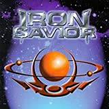 album art to Iron Savior