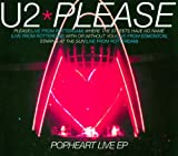 album art to Please: Popheart Live EP