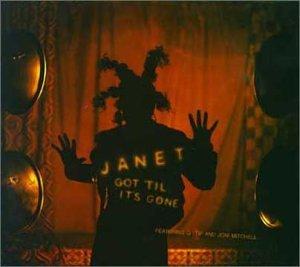 Janet Jackson - Got