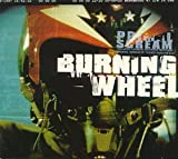 album art to Burning Wheel
