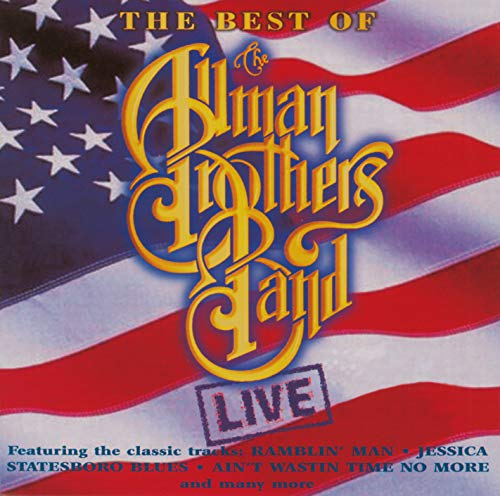The Best of the Allman Brothers Band (live)