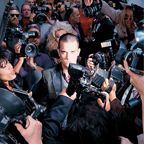 Robbie Williams - Life Thru a Lens - Zortam Music