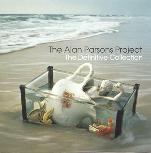 The Alan Parsons Project - Lucifer - Zortam Music