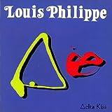 Capa do álbum Delta Kiss