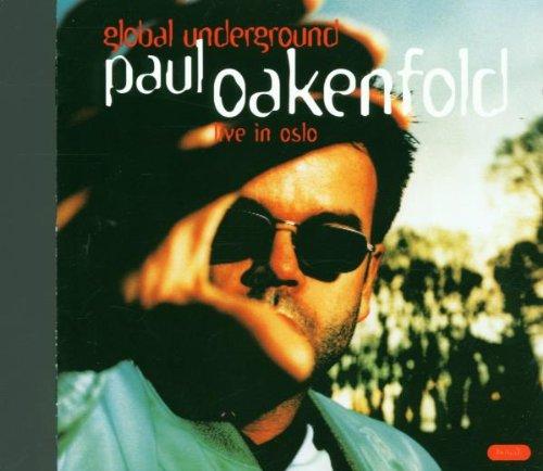 Paul Oakenfold - Live In Oslo - Zortam Music