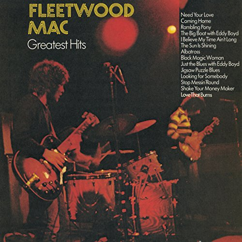 Fleetwood Mac - THE HITS OF FLEETWOOD MAC - Zortam Music
