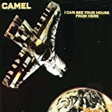 album art to I Can See Your House From Here
