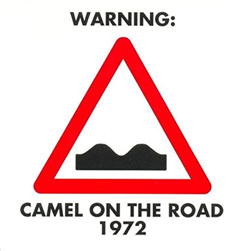Camel - On The Road - Zortam Music