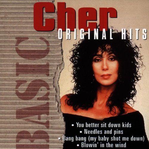 Cher - Gypsys, Tramps & Thieves 25 Great Songs - Lyrics2You