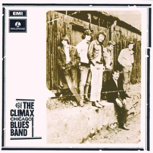 Climax Blues Band - CLIMAX BLUES BAND - Zortam Music