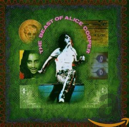 The Beast of Alice Cooper