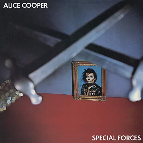 Alice Cooper - Generation Landslide