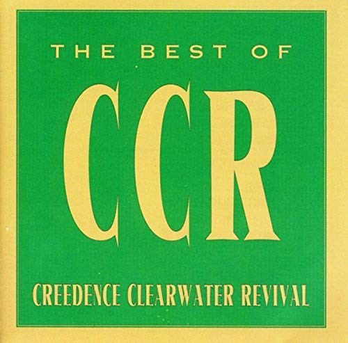 Creedence Clearwater Revival - Best of - Zortam Music