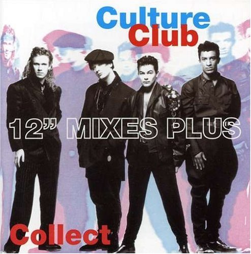 Culture Club - 12 Mixes Plus - Zortam Music