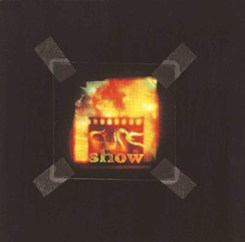 The Cure - Show CD 2 - Zortam Music
