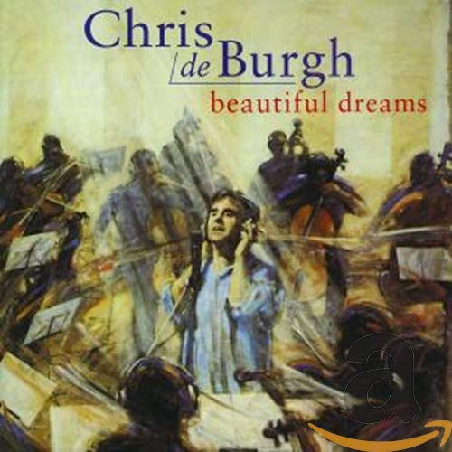 Chris De Burgh - Celtic Myst, Vol. 3 - Zortam Music