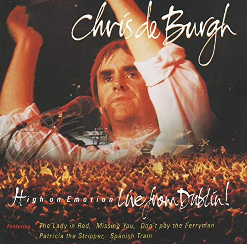 Chris De Burgh - Chris De Burgh - Zortam Music