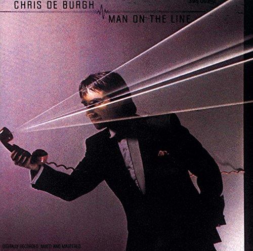 Chris De Burgh - Man On The Line Lyrics - Zortam Music