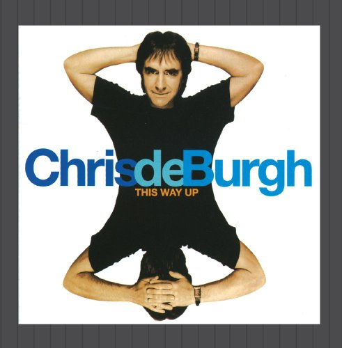 Chris De Burgh - Blonde Hair, Blue Jeans Lyrics - Zortam Music