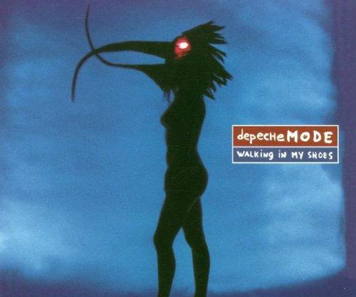 Depeche Mode - Walking in My Shoes - Zortam Music