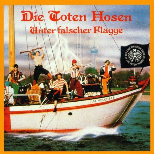 Die Toten Hosen - Shake hands Lyrics - Zortam Music