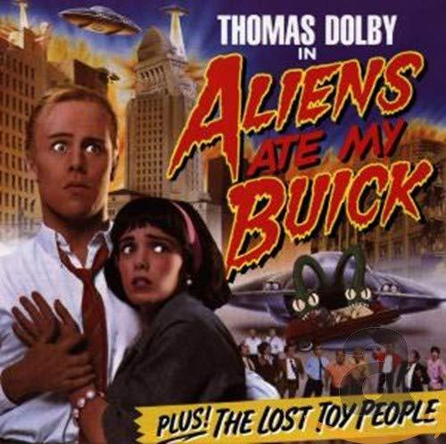 Thomas Dolby - Aliens Ate My Buick - Zortam Music