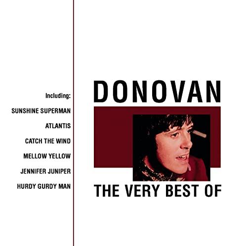 Donovan - The Very Best Of - Zortam Music